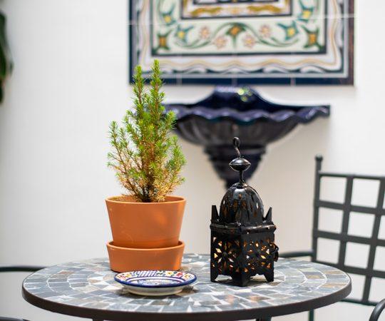 Apartamento Andaluz